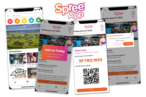 We're launching a brand new Spree App!