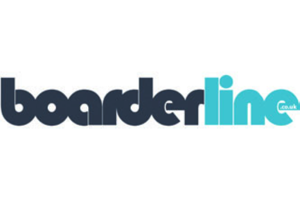 Boarderline slide 1