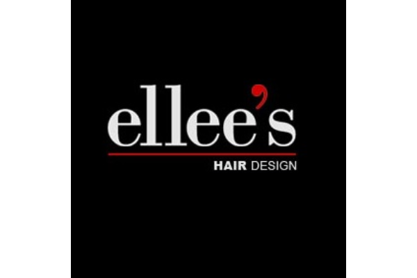 Ellee's Hair Design slide 1