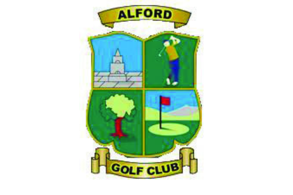 Alford Golf Club slide 1