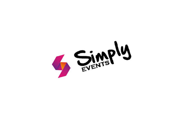 Simply Events slide 1