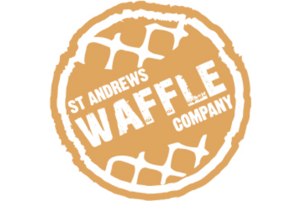 St Andrews Waffle Company slide 1