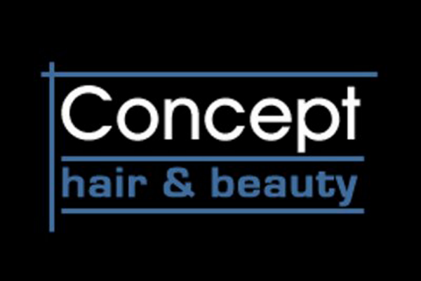 Concept Hair and Beauty slide 1