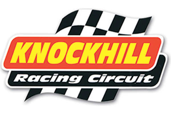 Knockhill Racing Circuit slide 1