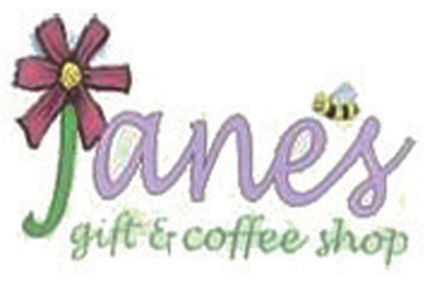 Jane's Gifts and Coffee Shop slide 1