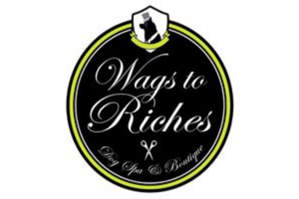 Wags to Riches Dog Spa & Boutique slide 1