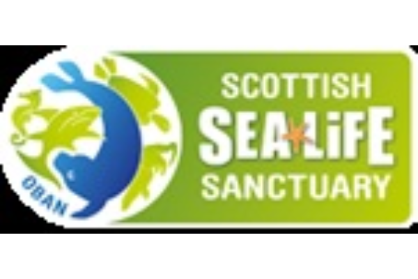 Scottish Sealife Sanctuary slide 1