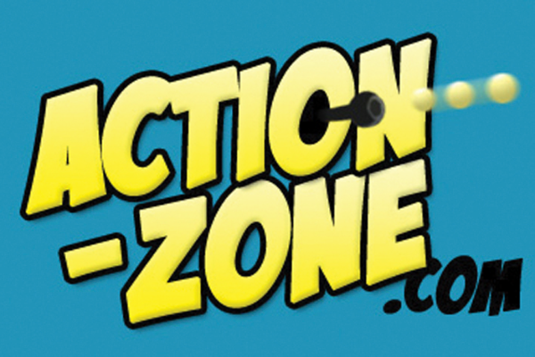 Action Zone slide 1