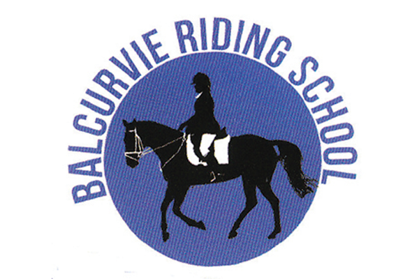 Balcurvie Riding School slide 1
