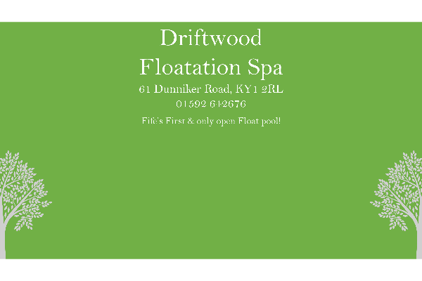 Driftwood Floation Spa slide 1