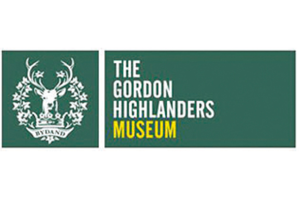 The Gordon Highlanders Museum slide 1