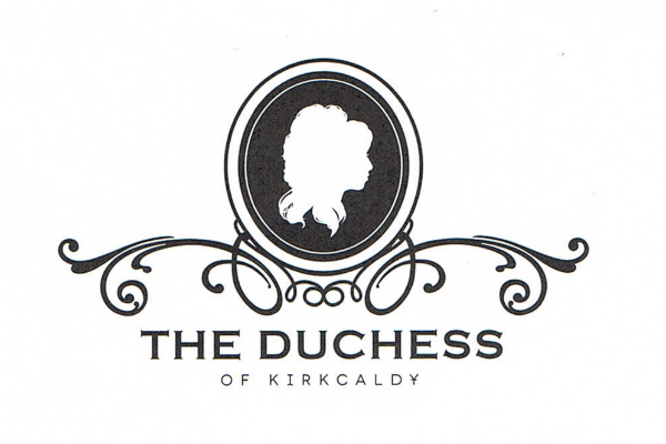 The Duchess of Kirkcaldy slide 1