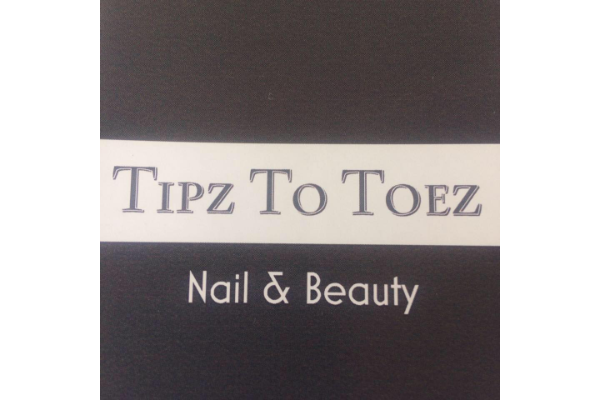 Tipz to Toez Nails & Beauty slide 1