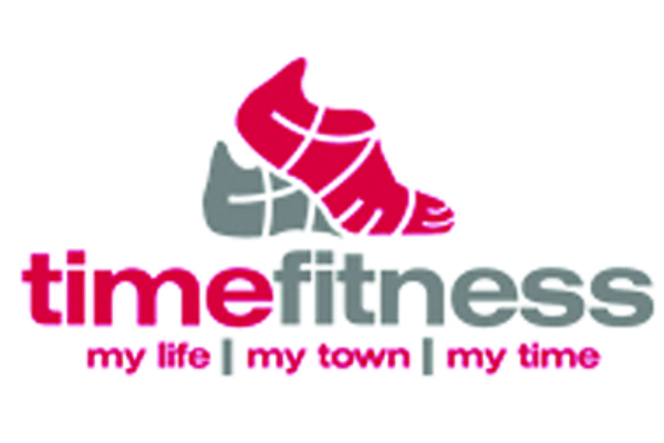 Time Fitness slide 1