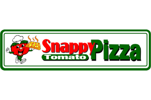 Snappy Tomato Pizza slide 1