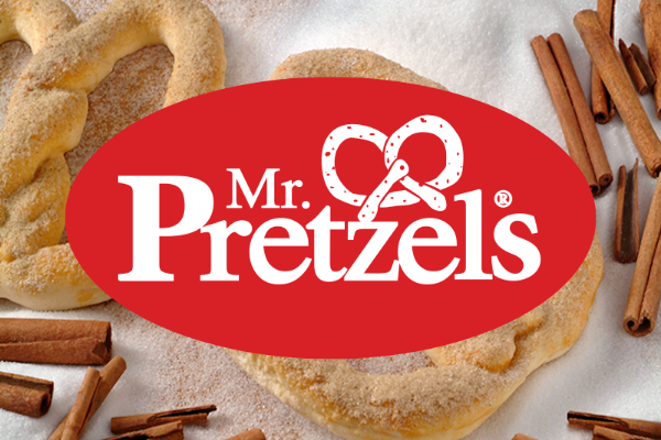 Mr Pretzels slide 1