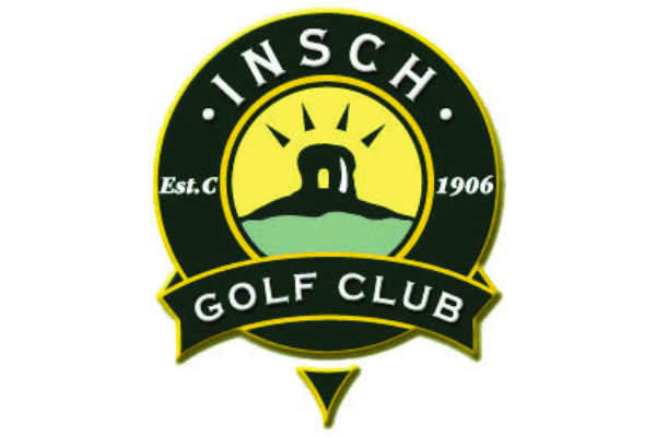 Insch Golf Club slide 1