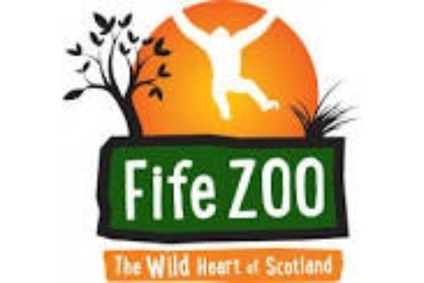 Fife Zoo slide 1