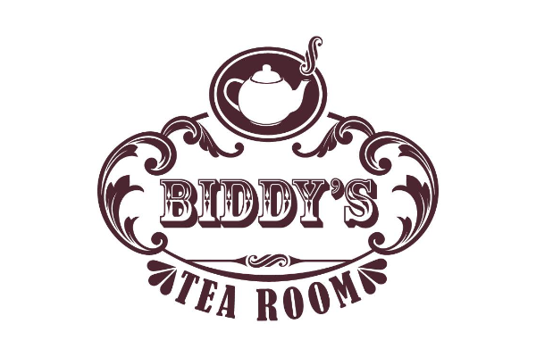Biddy's Tea Room slide 4