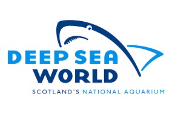 Deep Sea World slide 1