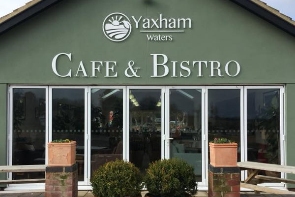 Yaxham Waters Cafe slide 3