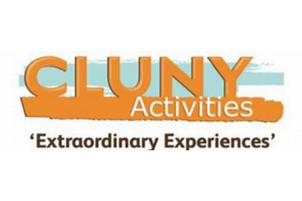 Cluny Activities slide 1