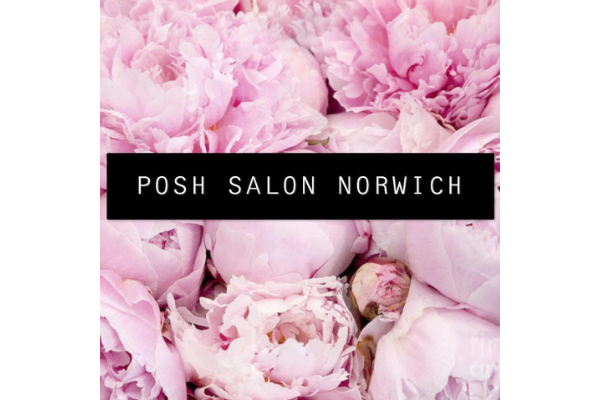 Posh Hair & Nails slide 3