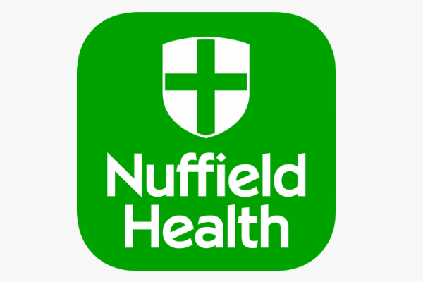 Nuffield Health slide 4