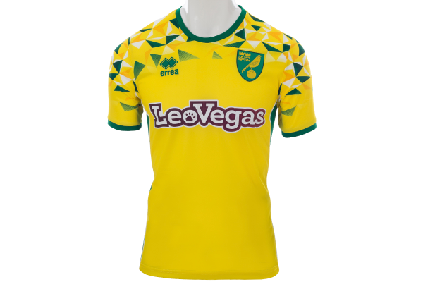Norwich City Official Merchandise Store slide 1