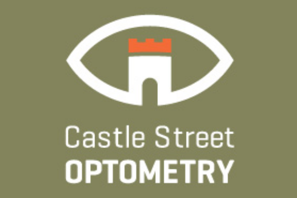 Castle Street Optometry slide 2