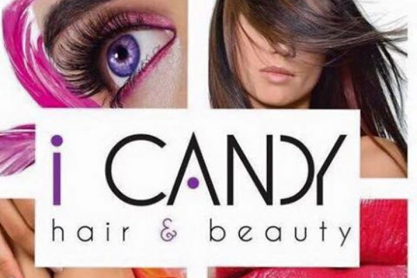 iCandy Hair & Beauty slide 1