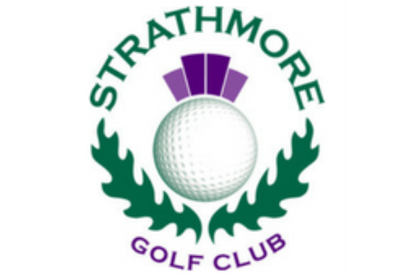 Strathmore Golf Centre slide 4