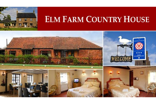 Elm Farm Country House slide 2
