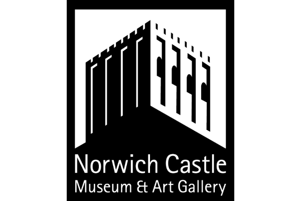 Norwich Castle slide 2