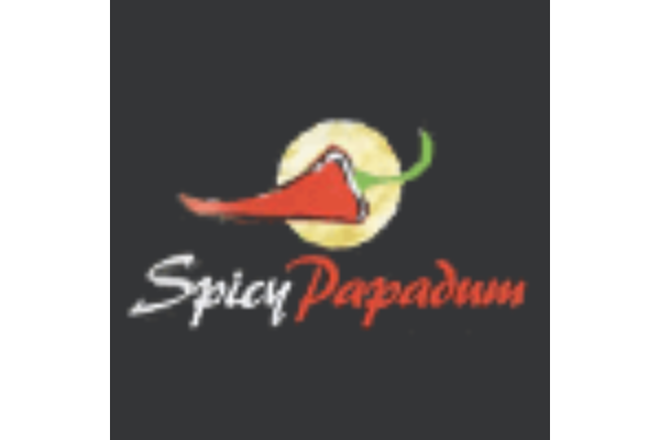 Spicy Papadum slide 2