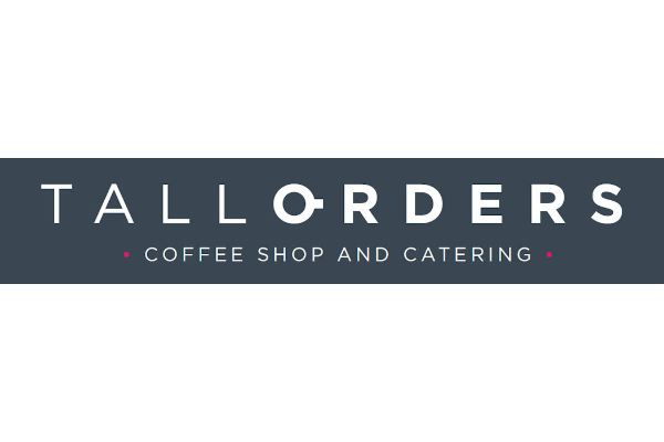 Tall Orders Coffee Shop slide 2