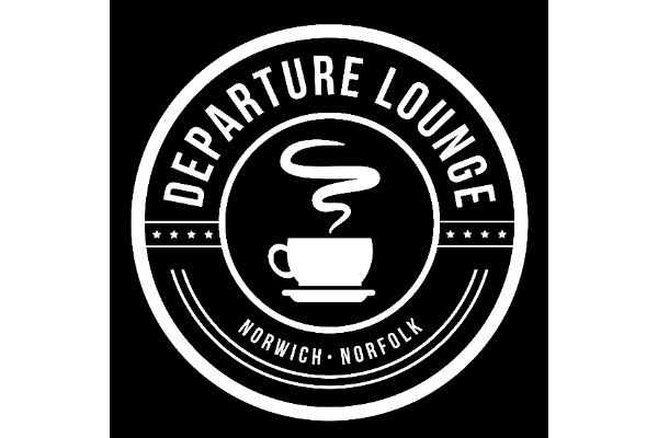The Departure Lounge slide 2