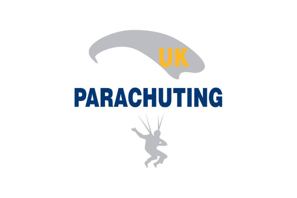 UK Parachuting slide 2