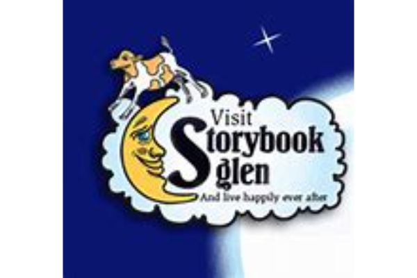 Storybook Glen slide 1