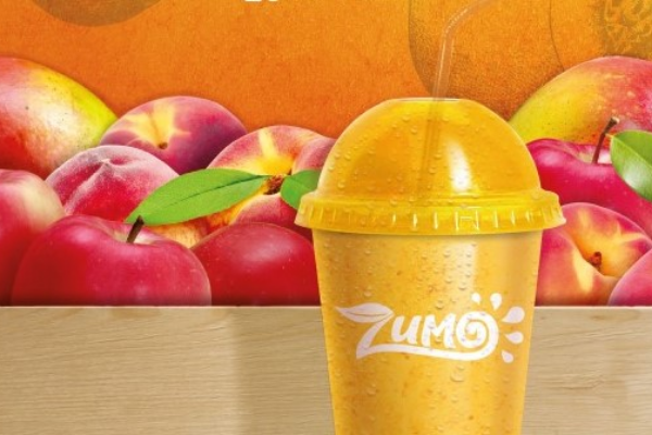 Zumo Fresh Smoothie Bar slide 2