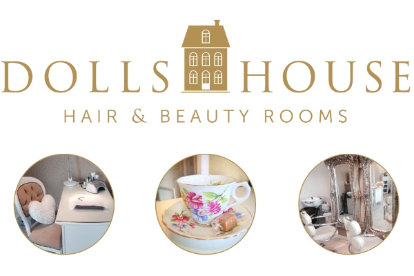 Dolls House Hair & Beauty Rooms slide 3