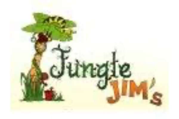 Jungle Jim's slide 1