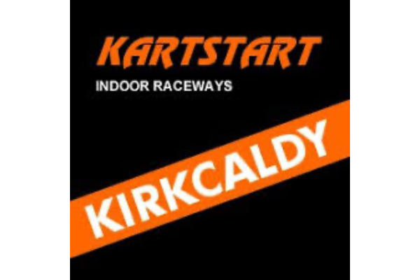 Kartstart Indoor Raceways Kirkcaldy slide 1
