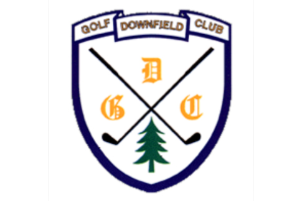 Downfield Golf Club slide 1