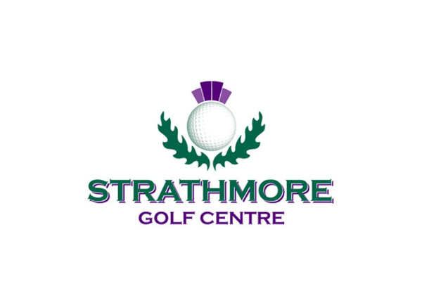 Strathmore Golf Centre slide 1