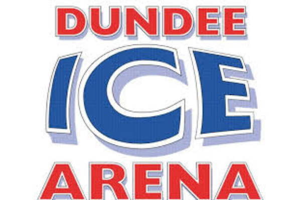 Dundee Ice Arena  slide 2