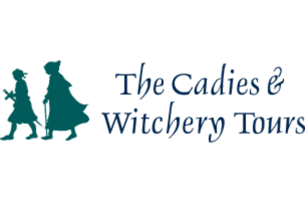 The Cadies & Witchery Tours slide 2