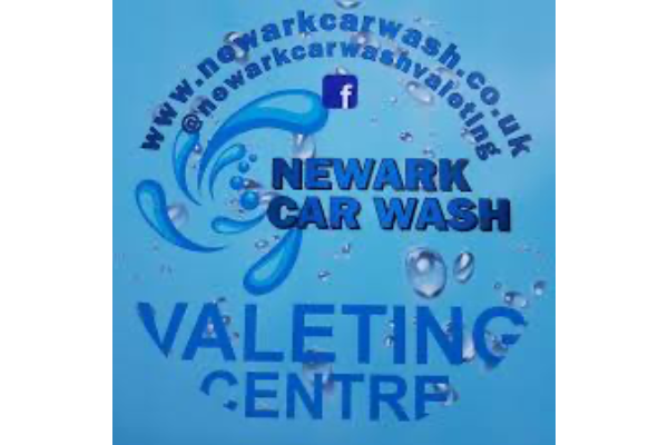 Newark Car Wash slide 1