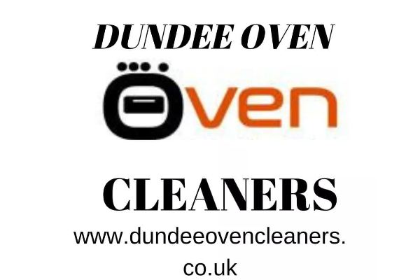 Dundee Oven Cleaners slide 1