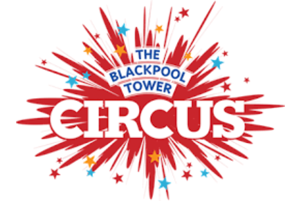 The Blackpool Tower Circus slide 4